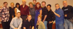 Star Trek Continues Episode 1 Cast and Crew