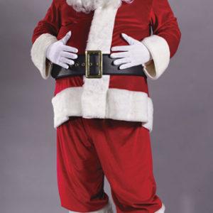 Santa Claus, Elf