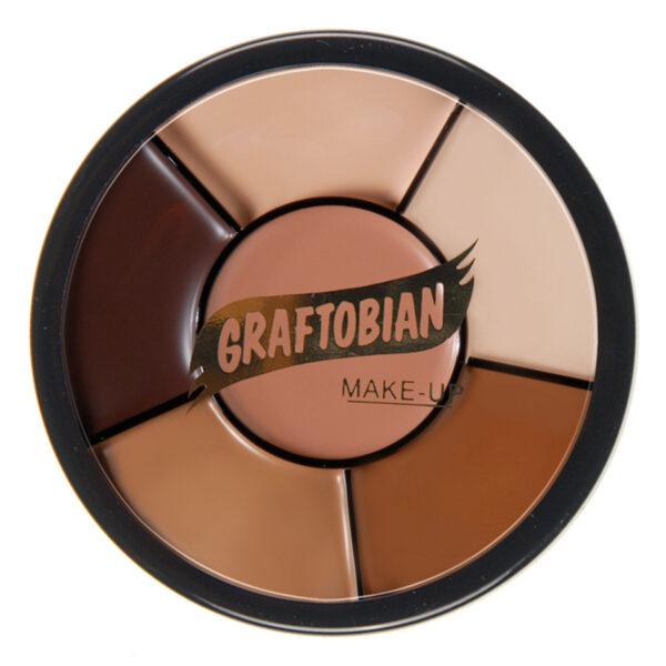 Natural Skin Tones Makeup, RMG