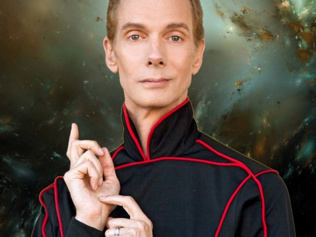 Doug Jones as Dr. Allard, Nobility