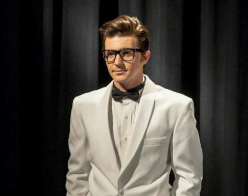 Drake Bell as Buddy Holly, Lords of LA
