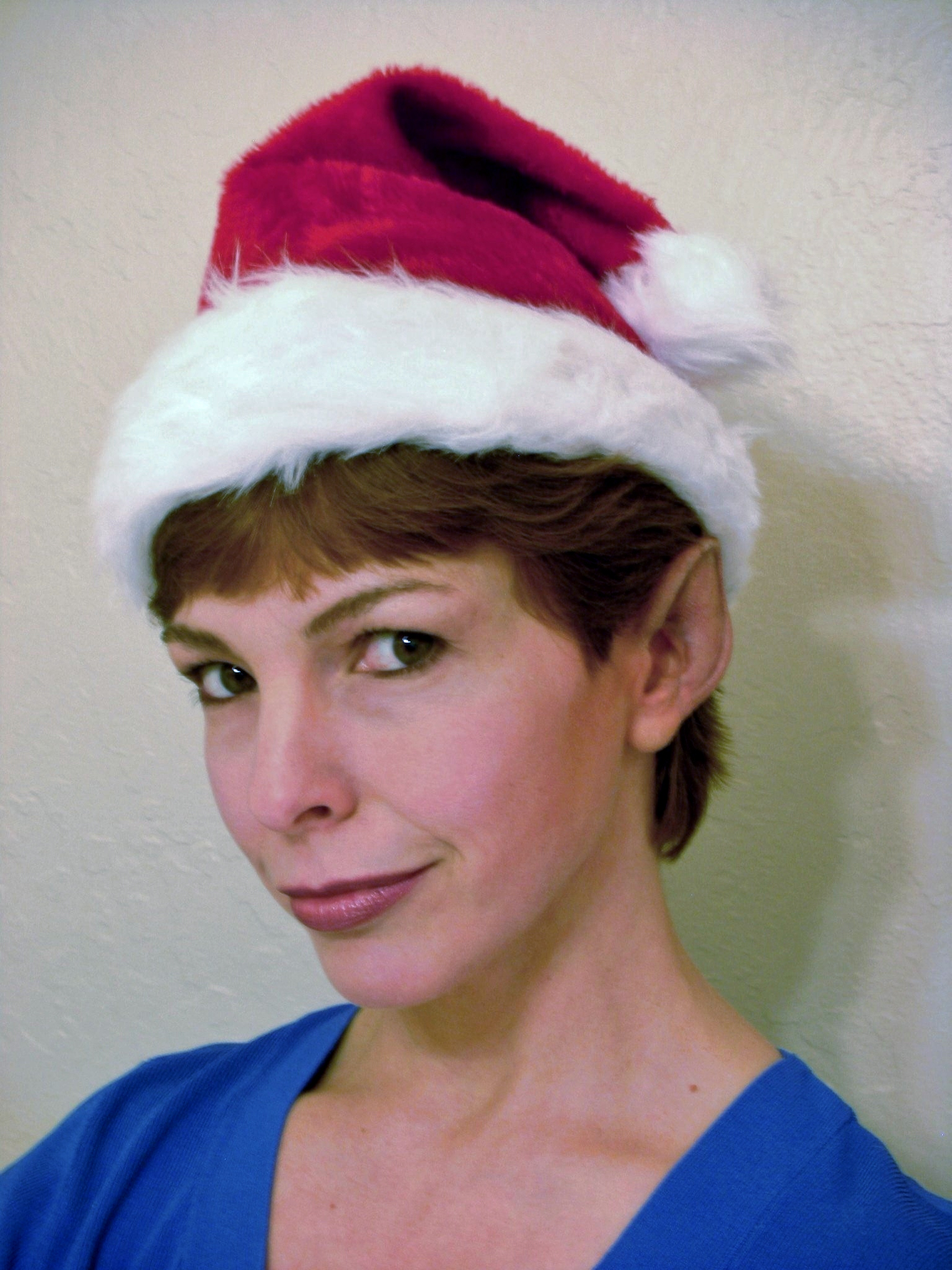Elf or Vulcan Ears