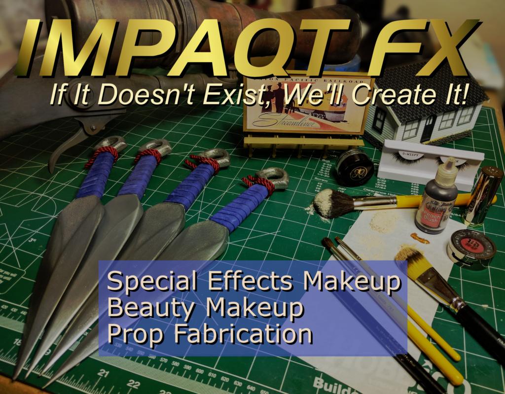 ImpaQt FX Home Page Image