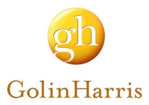 GolinHarris Logo