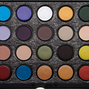 FX Shades 20 color RMG palette