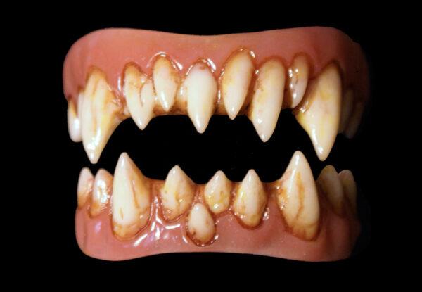 Morlock Teeth